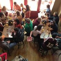 Photo taken at Fainting Goat Pub by JaimeT on 11/3/2012