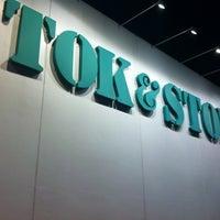 Photo taken at Tok&Stok by Licinio J. on 1/12/2013