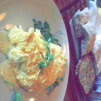 Photo taken at La Belle Bistro & Bakery by Lena . on 8/14/2016