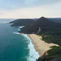 Photo taken at Zenith Beach by Eunice M. on 8/31/2016