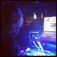 Photo taken at Gosh Club by CDj A. on 10/28/2012