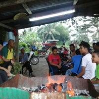 Photo taken at bagsai pam by Faizal R. on 6/26/2014
