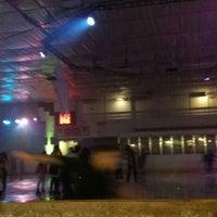 Photo taken at Bradford Ice Arena by Dana L. on 10/30/2015