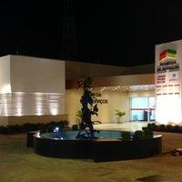 Photo taken at Poupatempo - North Shopping Barretos by Ricardo M. on 4/5/2014