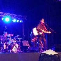 Photo taken at Waukesha County Expo Center by James S. on 8/2/2014