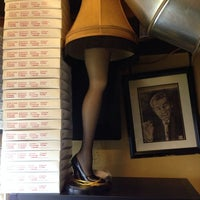 Photo taken at Justino's Pizzeria by Justin P. on 2/9/2014