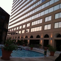 Photo taken at Omni Austin Hotel at Southpark by Dede M. on 7/3/2013