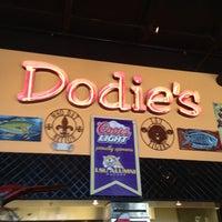 Photo taken at Dodie's Cajun Restaurant by Jake D. on 7/9/2013