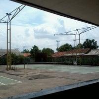 Photo taken at PT PG Rajawali II Cirebon by Ishma F. on 12/27/2012