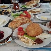 Das Foto wurde bei Köyüm Bahçe Restaurant von Sacide Ü. am 2/22/2014 aufgenommen