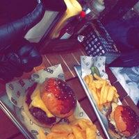 12/30/2017 tarihinde Aren Ö.ziyaretçi tarafından B.O.B Best of Burger'de çekilen fotoğraf