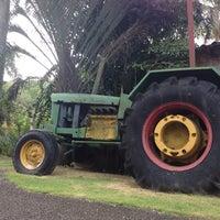 Photo taken at Hacienda Munoz by Carlos O. on 8/17/2014