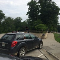 Photo taken at Trail of Tears Rest Area - Northbound by Jeff G. on 6/27/2014