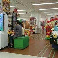 Photo taken at Ito Yokado by Yoshichika W. on 8/1/2015
