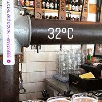 Photo taken at Beer Bazaar Yishkon by Dmitry B. on 5/9/2017
