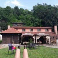 """Photo taken at Podrum """"Miljević"""" by Dimitrije S. on 6/18/2016"""