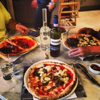 Photo taken at Pizzeria Locale by Basit M. on 9/2/2013