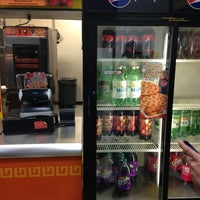 Photo taken at Little Caesars Pizza by Michael R. on 2/27/2013