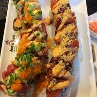 Photo taken at Joe's Sushi by Jeff C. on 8/30/2014
