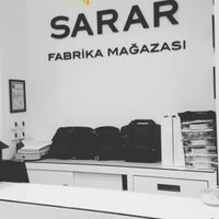Photo taken at Sarar by Merve N. on 3/19/2017