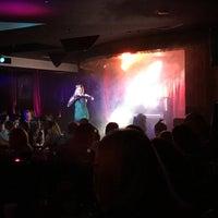 Photo taken at Proud Cabaret City by Rose C. on 7/22/2017