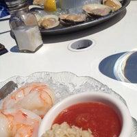 Photo taken at Oakland's Restaurant & Marina by Sara A. on 6/16/2013