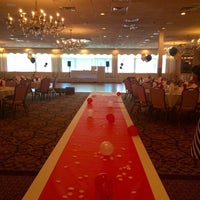 Photo Taken At White Eagle Banquet Hall By Natalia W On 5 29