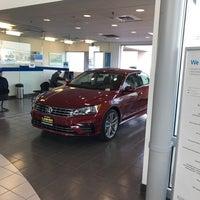 Elk Grove Volkswagen Auto Dealership