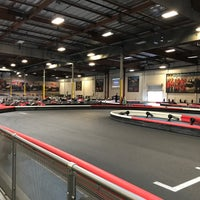 Photo taken at K1 Speed Irvine by Allen C. on 6/19/2017