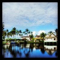 Foto tirada no(a) Resort Tororomba por Cid P. em 12/3/2012