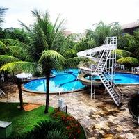 Foto tirada no(a) Hotel Aldeia da Praia por Cid P. em 4/8/2013