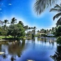 รูปภาพถ่ายที่ Resort Tororomba โดย Cid P. เมื่อ 12/11/2012