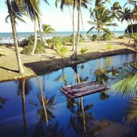 Foto tirada no(a) Resort Tororomba por Cid P. em 2/1/2013