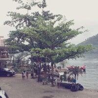 Photo taken at Pandu Hotel Lakeside Parapat by Arina A. on 12/29/2013