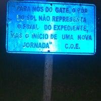 Photo taken at Batalhão de Operações Especiais (BOPE) by Robson P. on 12/10/2013