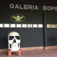 Photo taken at Batalhão de Operações Especiais (BOPE) by Robson P. on 4/19/2018