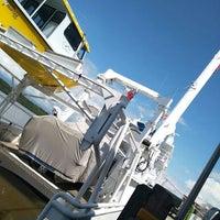 Photo taken at Argos Undersea Hunter by Enzo R. on 11/11/2015