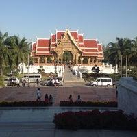 Photo taken at Thai Pavilion by Arthitaya C. on 2/25/2016