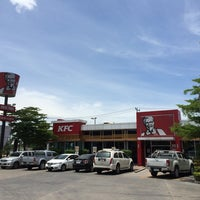Photo taken at KFC by Koji O. on 5/11/2014