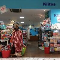 Photo taken at キートス 横須賀モアーズ店 by Koji O. on 10/13/2014
