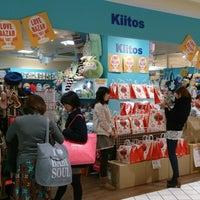 Photo taken at キートス 横須賀モアーズ店 by Koji O. on 1/1/2014