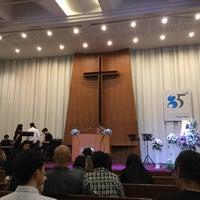 7/16/2017 tarihinde Koji O.ziyaretçi tarafından BSC Baptist Student Center'de çekilen fotoğraf