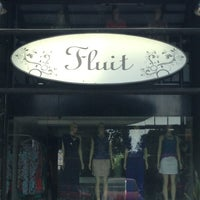 Photo taken at Fluit by Hamilton F. on 2/22/2013