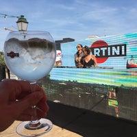 Terrazza Martini - Bar in Brussel
