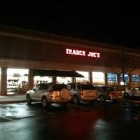 Photo taken at Trader Joe's by Gledson B. on 3/9/2013