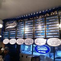 Photo taken at Bassett's Ice Cream by Steve S. on 12/6/2012