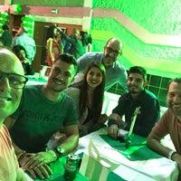 Photo taken at Academia de Samba Praiana by Max O. on 7/16/2017