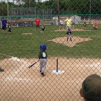 Photo taken at Ballwin Athletic Association by Jamie P. on 5/24/2014