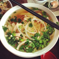 Photo taken at Phở Point Loma & Grill Restaurant by Scott W. on 3/3/2013