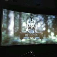 Photo taken at Cinemark Tinseltown by Adam G. on 12/26/2016